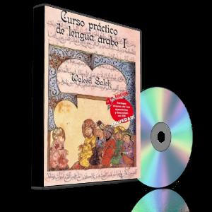 curso de lengua árabe con cd