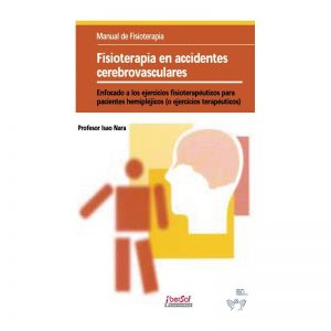 manual fisioterapia en accidentes cerebrovasculares