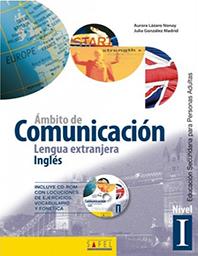 ambito-comunicacion-lengua-extranjera-nivel-1