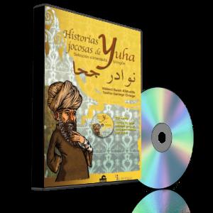 las historias jocosas de yuha, aprende árabe