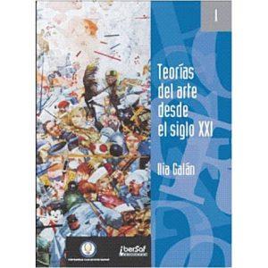 libro Teorias del arte desde el siglo XXI