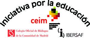 Iniciativa por la educación logo