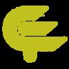 Confederación de la madera logo