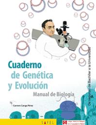 Cuaderno de Genetica y Evolucion
