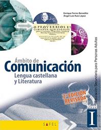 ambito-comunicacion-lengua-castellana-y-literatura-nivel-I